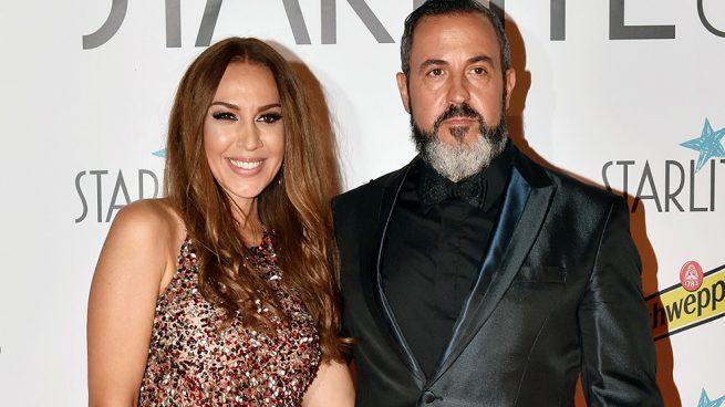 Monica Naranjo, Óscar Tarruella
