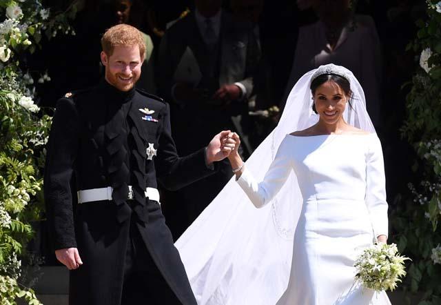 Meghan Markle reveló que extraña estar soltera