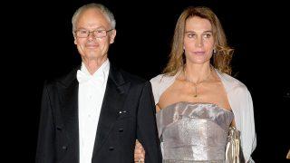 Álvaro de Orleans-Borbón y su mujer Antonella Rendina en una imagen de archivo / Gtres