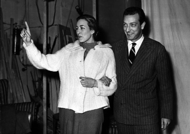 El posible reencuentro del rey Juan Carlos con uno de sus grandes amores