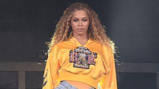 Beyoncé en Coachella 2018 / Gtres