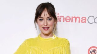 La actriz Dakota Johnson. / Gtres