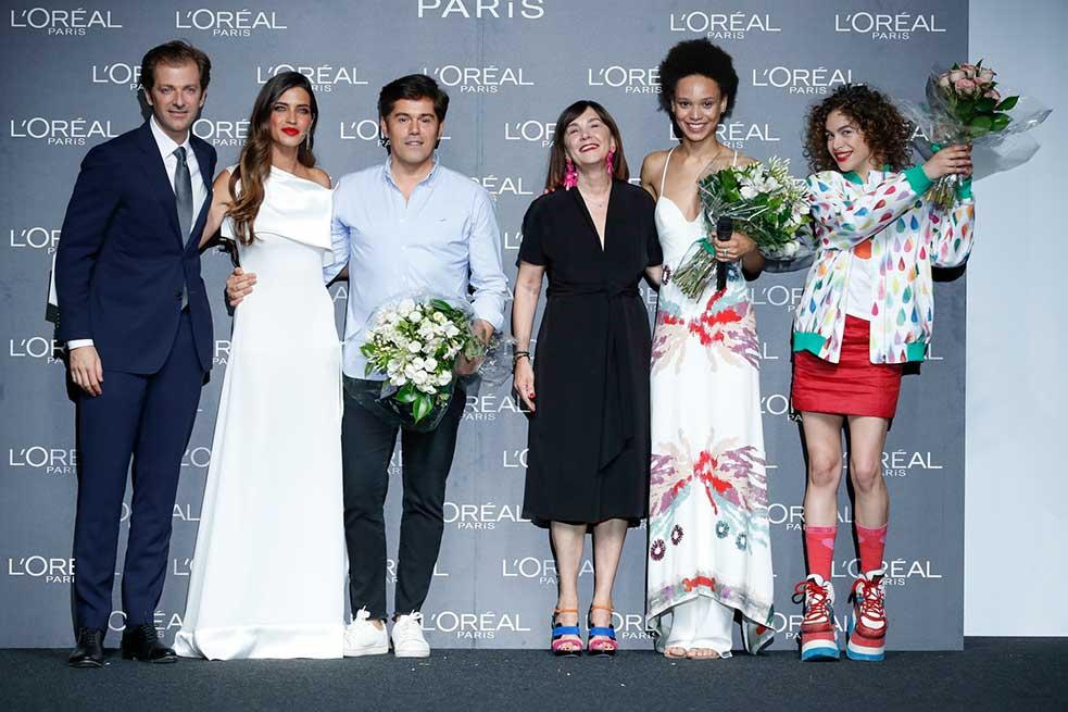 Premios L'Oréal