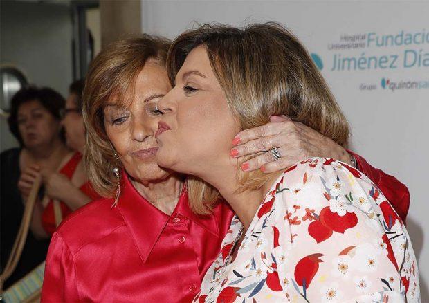 Terelu Campos María Teresa Campos