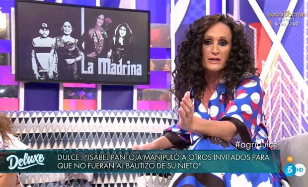Dulce levanta la liebre: La relación de Isabel Pantoja con su nuera Irene Rosales en entredicho