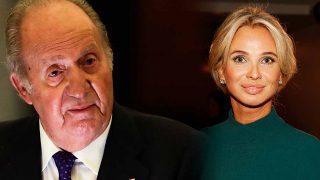 La salud del rey Juan Carlos se habría visto afectada por las grabaciones de Corinna