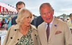 Carlos y Camilla en Cornualles / Gtres