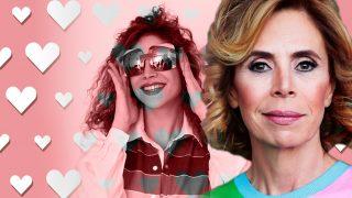 Ágatha Ruiz de la Prada cumple 58 años