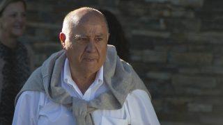 Amancio Ortega, en una foto de archivo / Gtres.