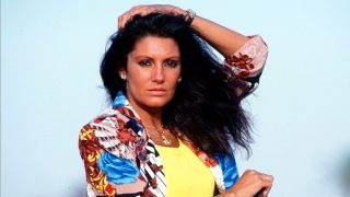 GALERÍA: Carmen Ordóñez, la 'it girl' española de la década de los 80 y los 90. / Gtres