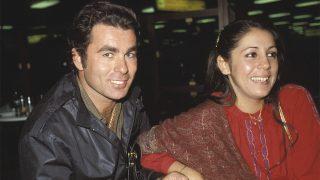 Francisco Rivera 'Paquirri', junto a su segunda mujer, Isabel Pantoja, en un una imagen de archivo / Gtres.