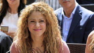 Shakira, en Colombia / Gtres.