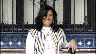 Carmen Ordóñez, en una imagen de archivo / Gtres.