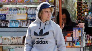 Justin Bieber ha cambiado ¿por amor? / Gtres