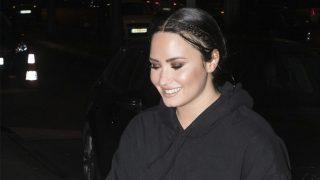 Demi Lovato, en una foto de archivo / Gtres.