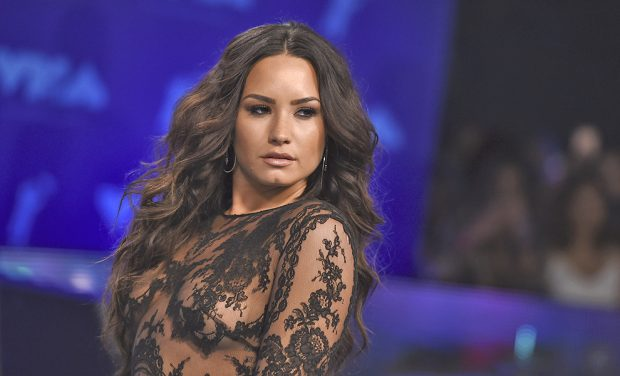Demi Lovato / Gtres