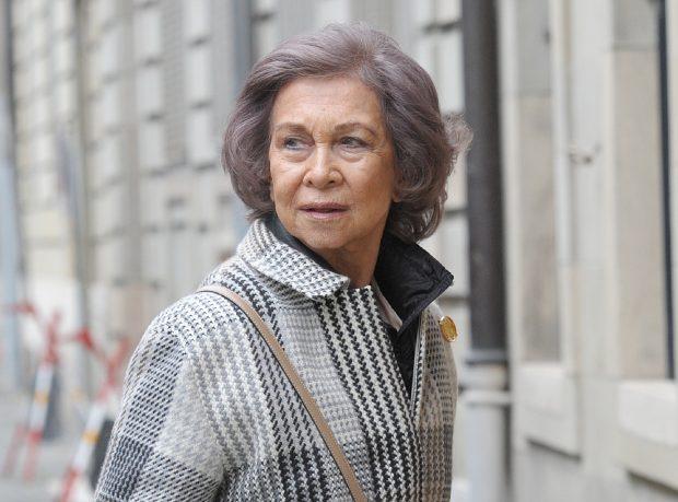 Doña Sofía cambia de tercio: Ya nada volverá a ser igual