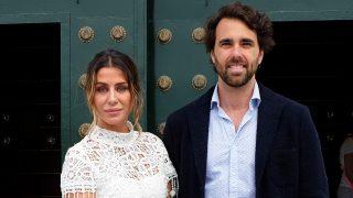 Elena Tablada y Javier Ungría en una imagen de archivo / Gtres