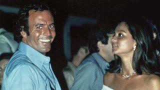 Julio Iglesias e Isabel Preysler, durante su época de matrimonio / Gtres.