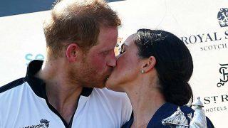 GALERÍA: Meghan Markle y el príncipe Harry, un amor pasional / Gtres