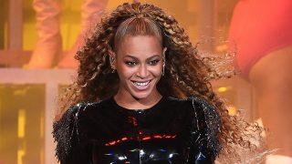 Beyoncé en una imagen de archivo / Gtres