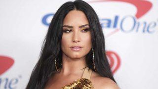Demi Lovato en una imagen de archivo /Gtres