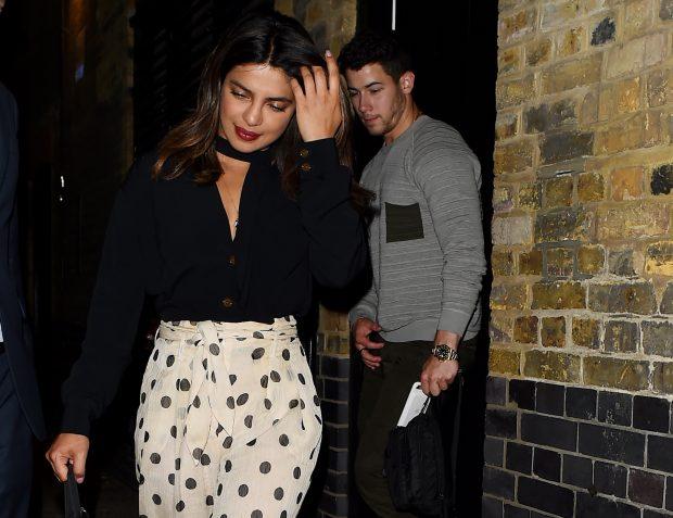 Meghan Markle se va de boda: Su mejor amiga se compromete con Nick Jonas