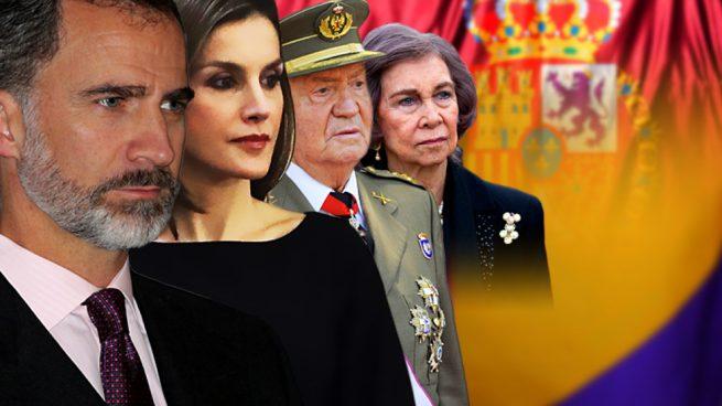 Corona Monarquía República