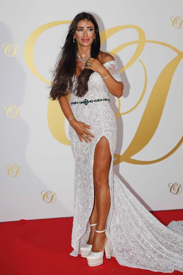 #LookOk vs. #LookKo   Del imposible look post-nupcial de Daniella Semaan a la elegancia eterna de Meghan Markle