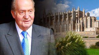 El Rey Juan Carlos no acudirá a Palma este verano