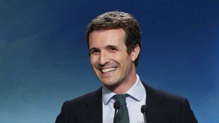 Pablo Casado, Presidente del Partido Popular, no ha dudado en sincerarse /Gtres