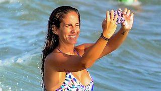 Anabel Pantoja en una imagen de archivo / Gtres