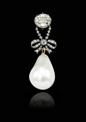 Siéntete como una reina: A subasta las joyas de María Antonieta