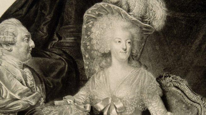 29274d9c72c7 Siéntete como una reina  A subasta las joyas de María Antonieta