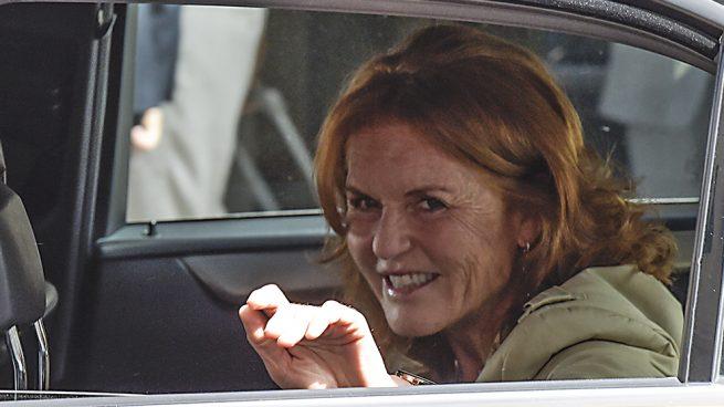 La revancha de Fergie: La ex del príncipe Andrés vuelve a la Familia Real por la puerta grande