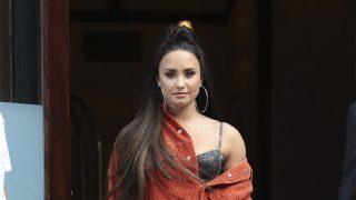 Demi Lovato, en una imagen de archivo / Gtres.
