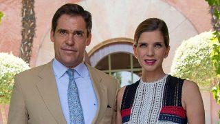 Luis Alfonso de Borbón y Margarita Vargas esperan su cuarto hijo / Gtres