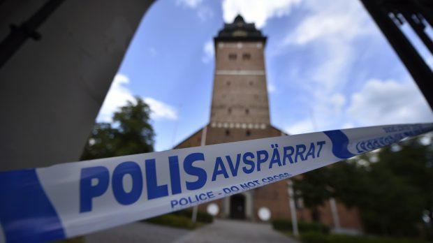 Ladrones de altos vuelos: Roban dos coronas de la Casa Real Sueca