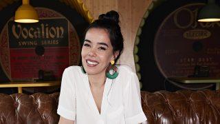 Beatriz Luengo, en una foto de archivo / Gtres.