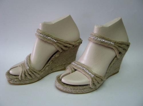 Sandalias de Letizia De Cos