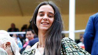 GALERÍA: Así ha cambiado Victoria Federica en el último año / Gtres