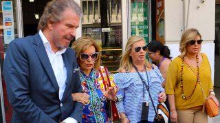 'Las Campos' regresan a la televisión/ Gtres