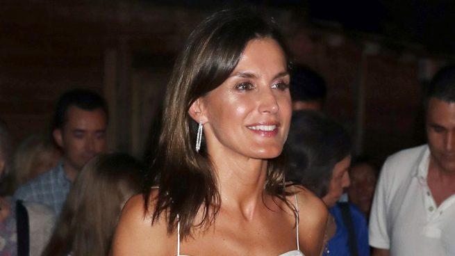 Doña Letizia / Gtres