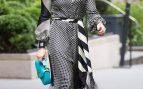 La actriz Chloe Grace Moretz por las calles de Nueva York