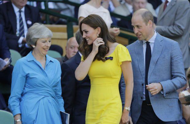 Tras la estela de doña Letizia: Kate Middleton también tiene una sortija fetiche y misteriosa