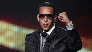 Daddy Yankee, en una imagen de archivo / Gtres.