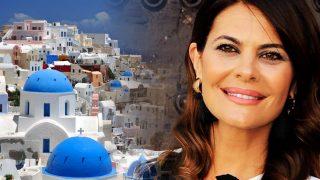 La gran boda griega de María José Suárez / Gtres