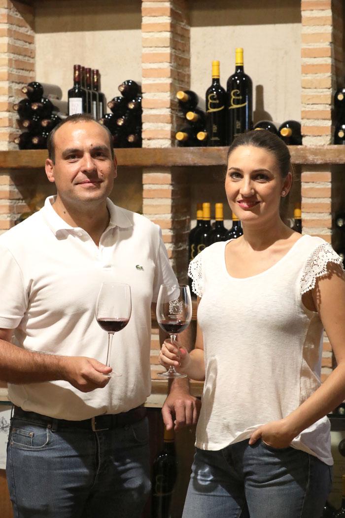Bodegas y Viñedos Pedro García