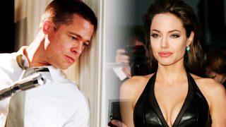 La historia de amor de Brad Pitt y Angelina Jolie nació en el rodaje de 'Señor y señora Smith' / Gtres