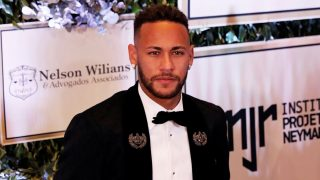 Neymar en una imagen de archivo / Gtres
